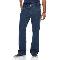 Men's Urban Pipeline® Relaxed-Fit Bootcut Jeans
