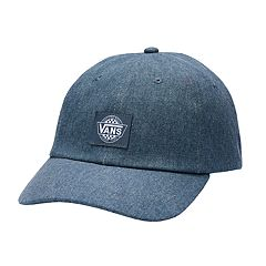 Men's Vans Retro Check Court Cap