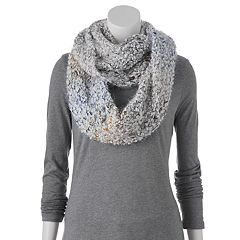 SONOMA Goods for Life™ Lurex Infinity Scarf