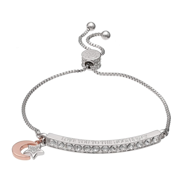 Bracelet swarovski love