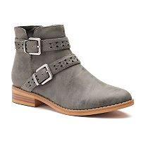 Unleashed by Rocket Dog Maddie Women's Ankle Boots