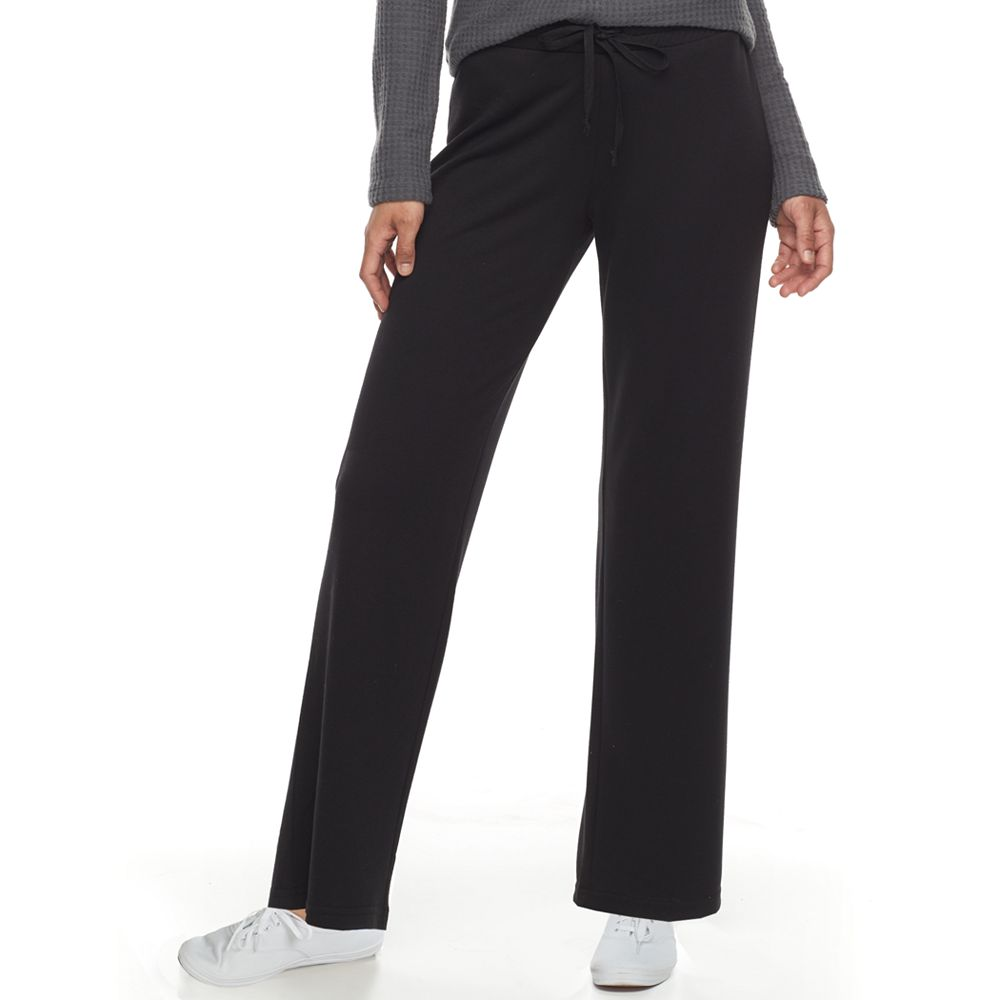 Petite SONOMA Goods for Life™ Soft Touch Lounge Pant