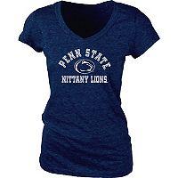 Women's Penn State Nittany Lions Pass Rush Tee