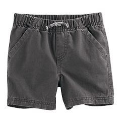 Baby Boy Jumping Beans® Twill Shorts