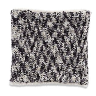 SONOMA Goods for Life™ Space-Dyed Chenille Cozy-Lined Cowl