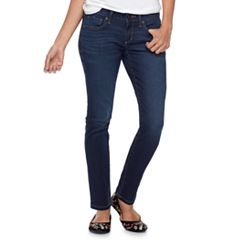 Petite SONOMA Goods for Life™ Ankle Skinny Jeans