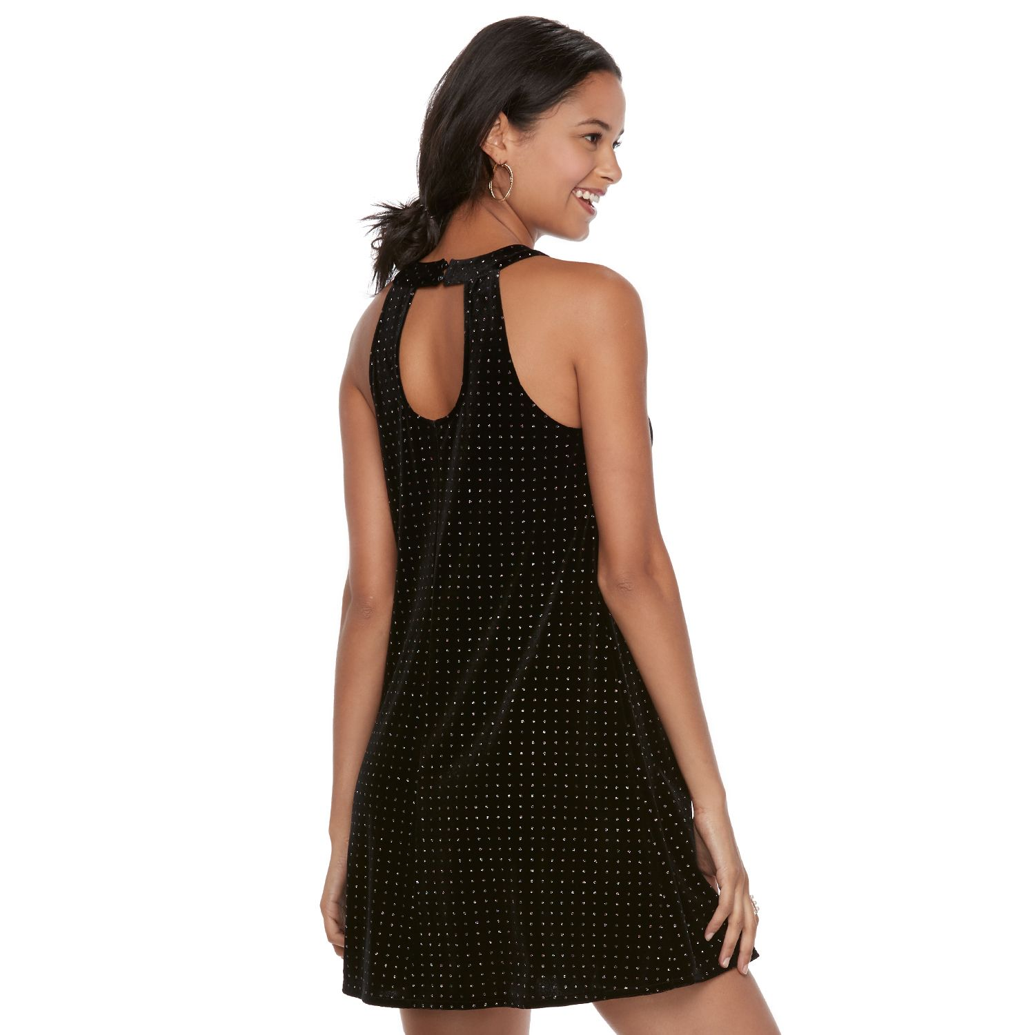Cocktail dress for juniors yoga