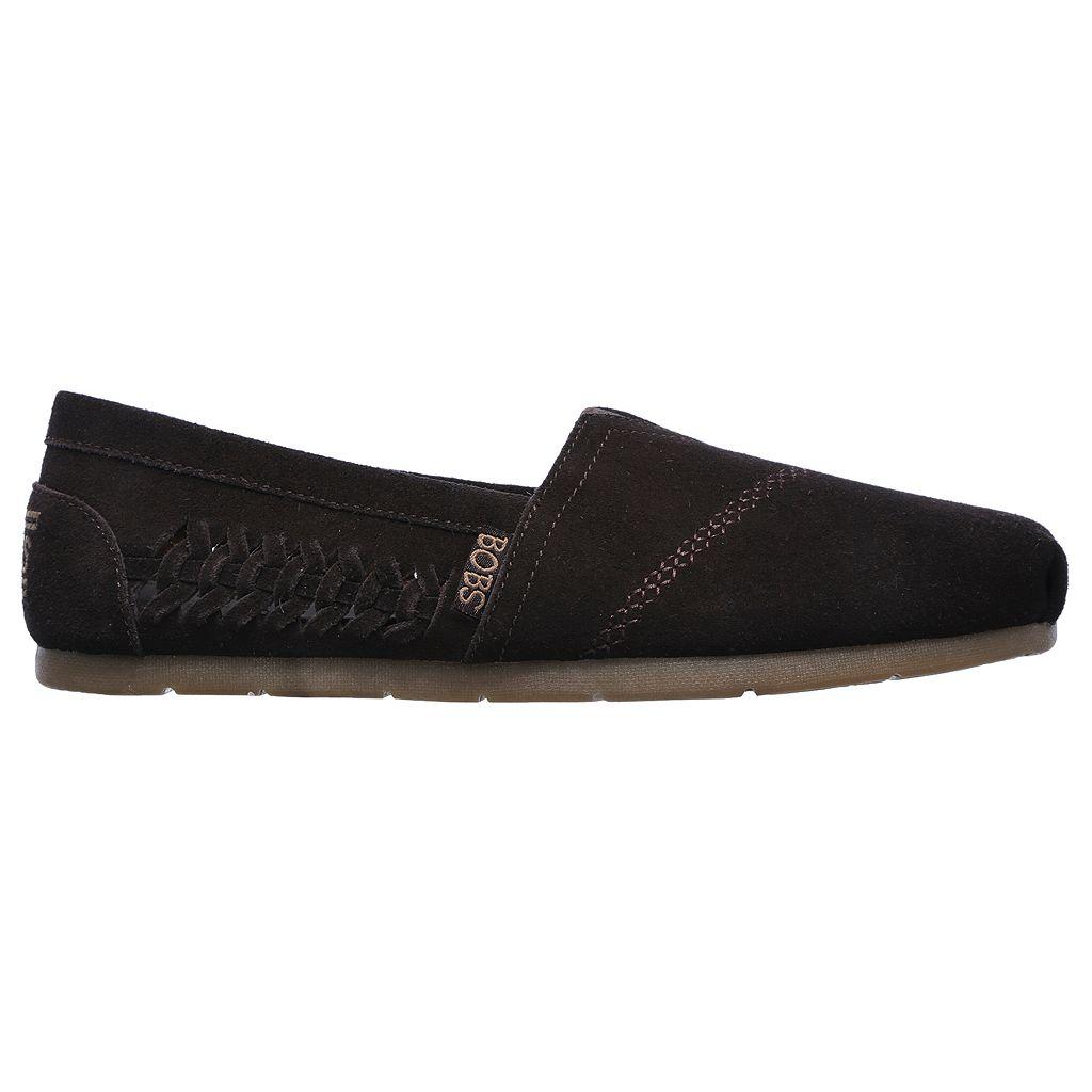 Skechers Luxe BOBS Boho Crown Women's Flats