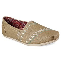 Skechers BOBS Plush Feather Women's Flats