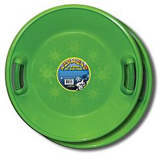Airhead 2 pkPlastic Disc Snow Sleds