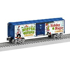 Disney's Goofy Happy Holidays Boxcar by Lionel