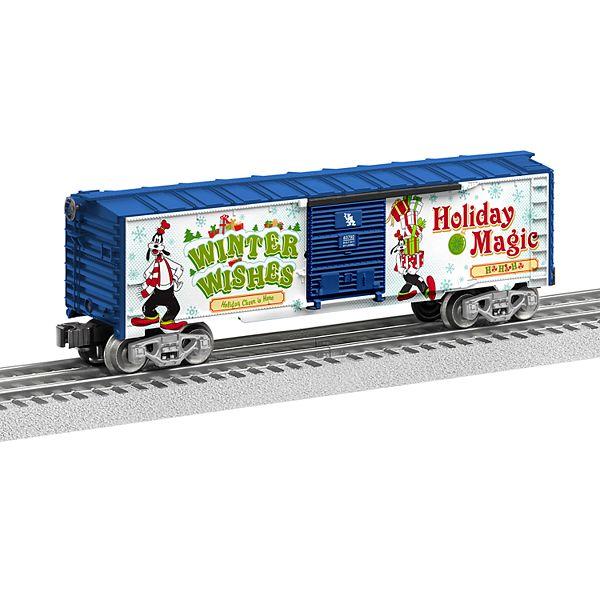 Disney's Goofy Happy Holidays Boxcar by Lionel