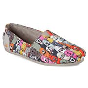 Skechers BOBS Plush Wag Party Women's Flats