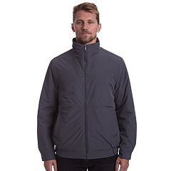 Men's Haggar Stretch Jacket