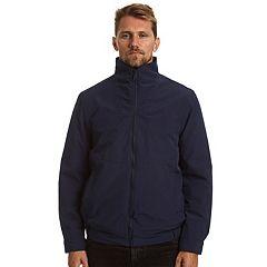 Men's Haggar Stretch Jacket