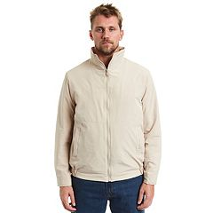 Big & Tall Haggar Stretch Jacket