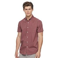 Men's Urban Pipeline Awesomely Soft Button-Down Shirt