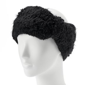 SONOMA Goods for Life? Cozy Lurex Braided Headwrap