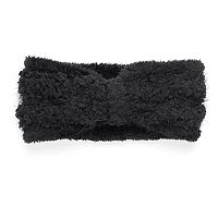 SONOMA Goods for Life™ Cozy Lurex Braided Headwrap