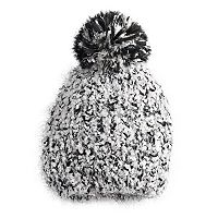 SONOMA Goods for Life™ Lurex Pom Pom Beanie