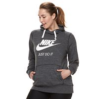 Plus Size Nike Sportswear Gym Vintage Hoodie