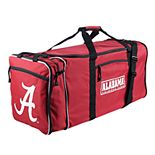 Alabama Crimson Tide Steal Duffel Bag