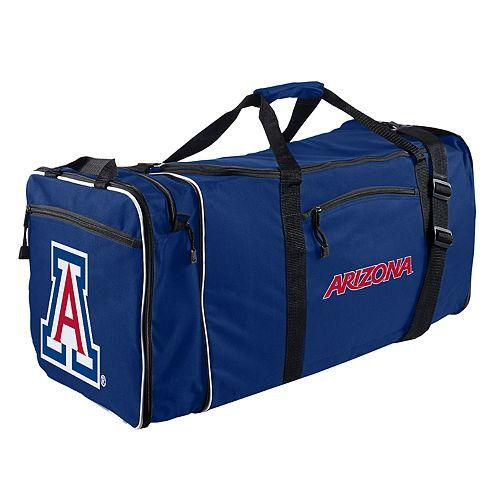 Arizona Wildcats Steal Duffel Bag