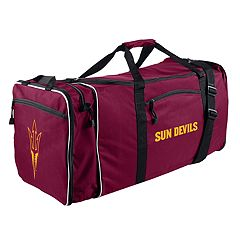 Arizona State Sun Devils Steal Duffel Bag