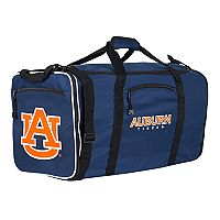 Auburn Tigers Steal Duffel Bag