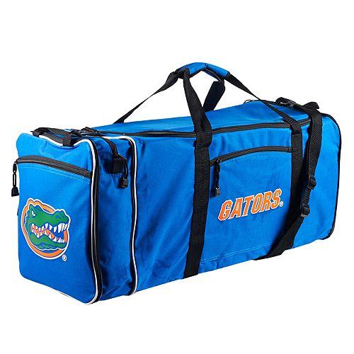 Florida Gators Steal Duffel Bag