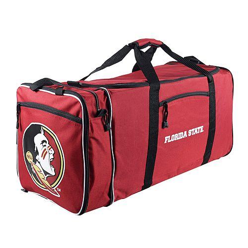 Florida State Seminoles Steal Duffel Bag
