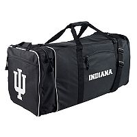 Indiana Hoosiers Steal Duffel Bag