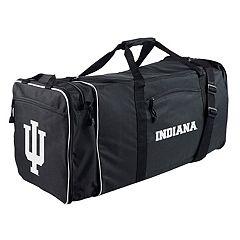 Indiana Hoosiers Steal Duffel Bag