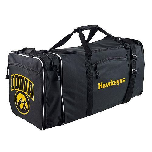 Iowa Hawkeyes Steal Duffel Bag