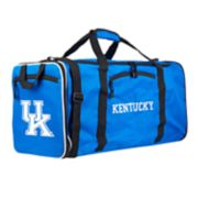 Kentucky Wildcats Steal Duffel Bag