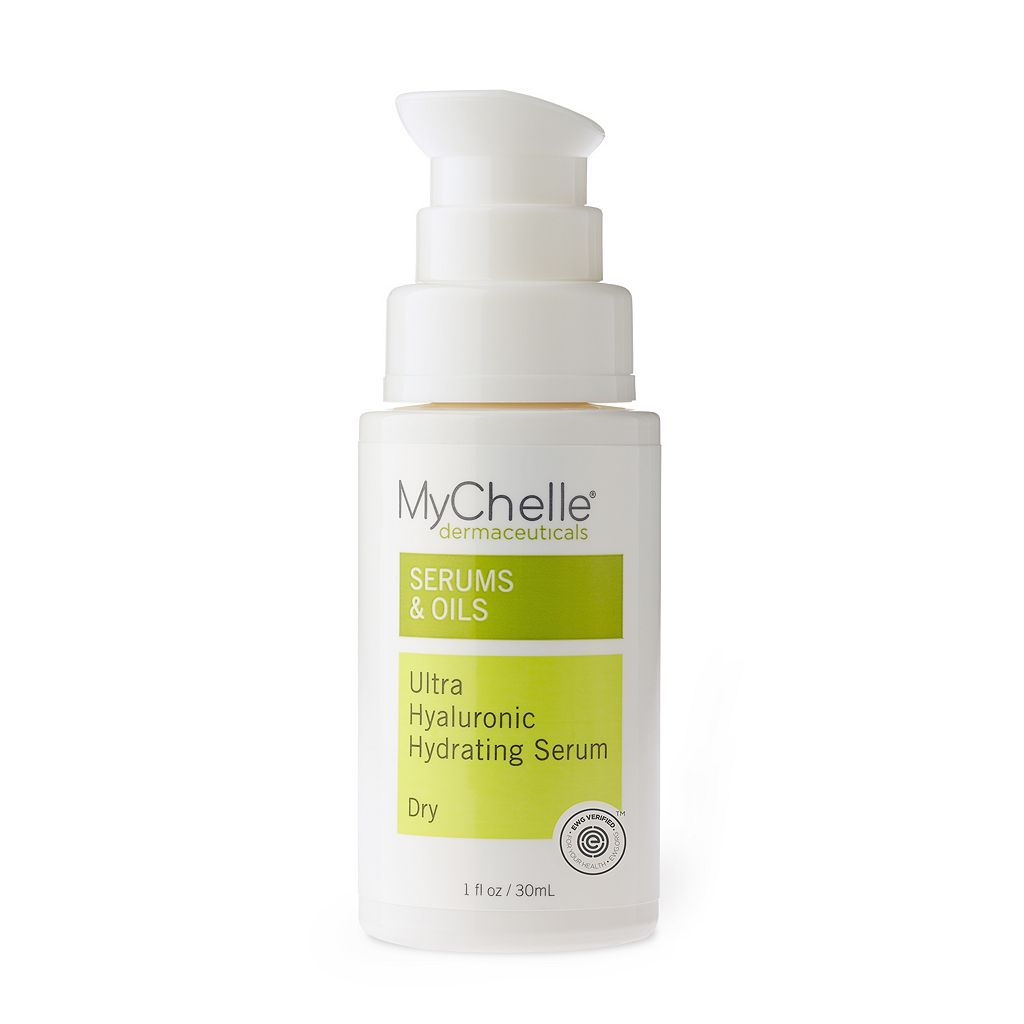 MyChelle Dermaceuticals Ultra Hyaluronic Hydrating Serum