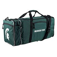 Michigan State Spartans Steal Duffel Bag