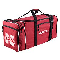 Nebraska Cornhuskers Steal Duffel Bag