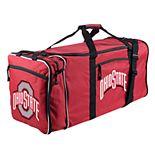 Ohio State Buckeyes Steal Duffel Bag