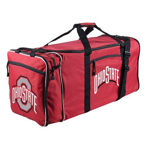 0c4eeaaa92 Ohio State Buckeyes Steal Duffel Bag