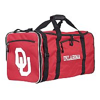 Oklahoma Sooners Steal Duffel Bag