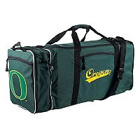 Oregon Ducks Steal Duffel Bag