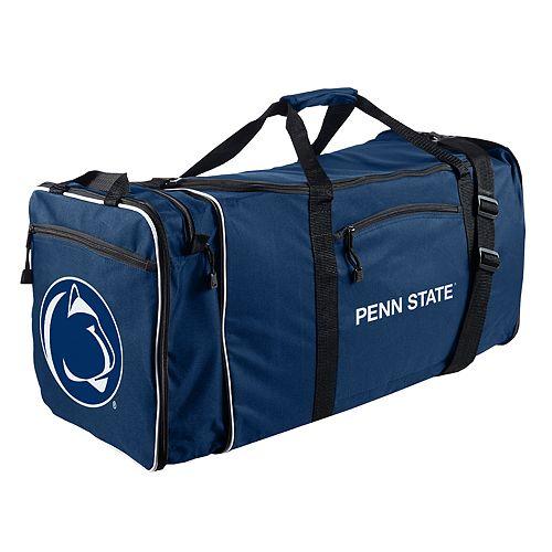 Penn State Nittany Lions Steal Duffel Bag