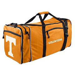 Tennessee Volunteers Steal Duffel Bag