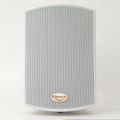 Klipsch 4-inch Two-Way All-Weather Loudspeakers