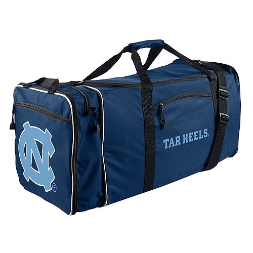 North Carolina Tar Heels Steal Duffel Bag