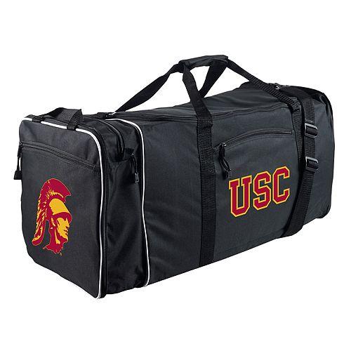 USC Trojans Steal Duffel Bag
