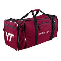 Virginia Tech Hokies Steal Duffel Bag