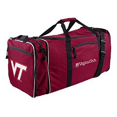 Virginia Tech Hokies Steal Duffel Bag