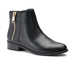 Apt. 9® Skill Women's Ankle Boots